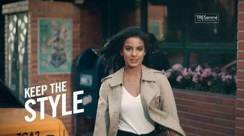 TRESemmé Between Washes TV Spot, 'Keep the Style' - Thumbnail 3