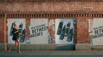 TRESemmé Between Washes TV Spot, 'Keep the Style' - Thumbnail 4