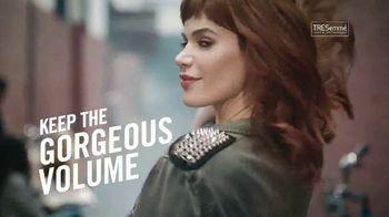 TRESemmé Between Washes TV Spot, 'Keep the Style' - Thumbnail 7