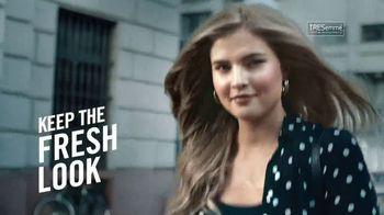 TRESemmé Between Washes TV Spot, 'Keep the Style' - Thumbnail 8