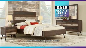 Rooms To Go January Clearance Sale Tv Commercial Bedroom Sets Ispot Tv