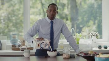 Silk Original Protein Nutmilk TV Spot, 'Gettin' That 10 Grams of Protein'