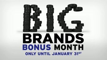 National Tire & Battery Big Brands Bonus Month TV Spot, 'Mail-In Rebate: Continental' - Thumbnail 7