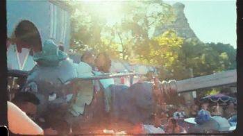 Disneyland TV Spot, 'Time to Make Some Magic' - Thumbnail 2