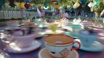 Disneyland TV Spot, 'Time to Make Some Magic' - Thumbnail 3