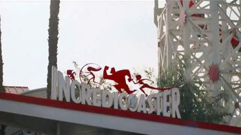 Disneyland TV Spot, 'Time to Make Some Magic' - Thumbnail 6