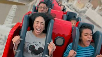Disneyland TV Spot, 'Time to Make Some Magic' - Thumbnail 7