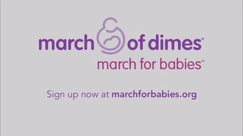 March of Dimes TV Spot, 'A Good Start' Featuring Thalia - Thumbnail 8