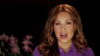 March of Dimes TV Spot, 'A Good Start' Featuring Thalia - Thumbnail 3