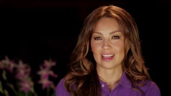 March of Dimes TV Spot, 'A Good Start' Featuring Thalia - Thumbnail 4