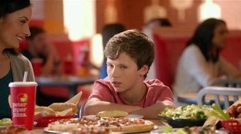 Peter Piper Pizza TV Spot, 'Here's to the Family' - Thumbnail 2