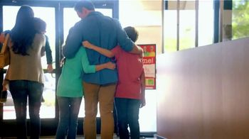 Peter Piper Pizza TV Spot, 'Here's to the Family' - Thumbnail 7