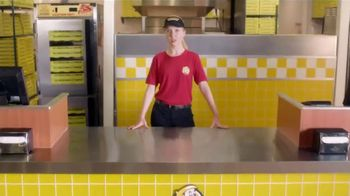 Hungry Howie's Meal Deals TV Spot, 'Mall Cop' - Thumbnail 1