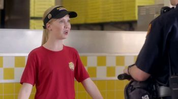 Hungry Howie's Meal Deals TV Spot, 'Mall Cop' - Thumbnail 3