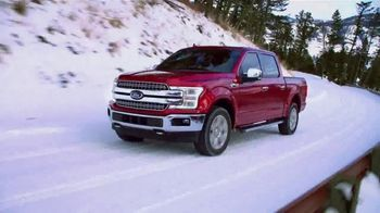 2018 Ford F-150 TV Spot, 'This Is Your Best Chance' [T2] - Thumbnail 2