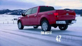 2018 Ford F-150 TV Spot, 'This Is Your Best Chance' [T2] - Thumbnail 5