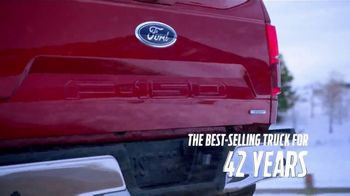 2018 Ford F-150 TV Spot, 'This Is Your Best Chance' [T2] - Thumbnail 6
