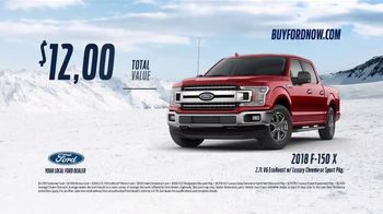 2018 Ford F-150 TV Spot, 'This Is Your Best Chance' [T2] - Thumbnail 8
