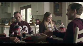 Dr Pepper TV Spot, 'Fansville Season 2 Teaser Trailer' Featuring Rob Raco, Eddie George - Thumbnail 2