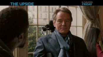The Upside - Alternate Trailer 19