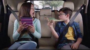 Frito Lay Classic Mix TV Spot, 'Car Pestering'