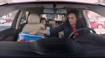 Frito Lay Classic Mix TV Spot, 'Car Pestering' - Thumbnail 1