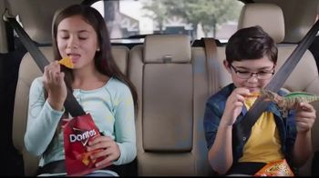 Frito Lay Classic Mix TV Spot, 'Car Pestering' - Thumbnail 10