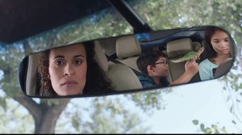 Frito Lay Classic Mix TV Spot, 'Car Pestering' - Thumbnail 5
