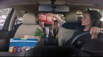 Frito Lay Classic Mix TV Spot, 'Car Pestering' - Thumbnail 6