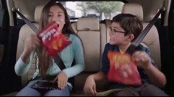Frito Lay Classic Mix TV Spot, 'Car Pestering' - Thumbnail 7
