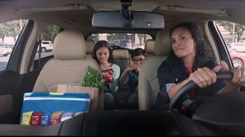 Frito Lay Classic Mix TV Spot, 'Car Pestering' - Thumbnail 8