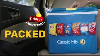 Frito Lay Classic Mix TV Spot, 'Car Pestering' - Thumbnail 9
