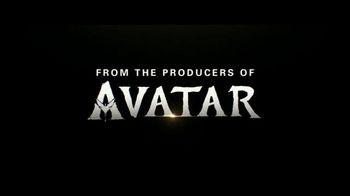 Alita: Battle Angel - Alternate Trailer 2