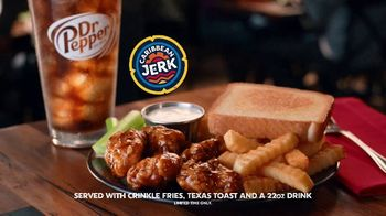 Zaxby's Boneless Wings Meal TV Spot, 'Crew' - Thumbnail 4