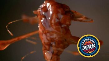Zaxby's Boneless Wings Meal TV Spot, 'Crew' - Thumbnail 7