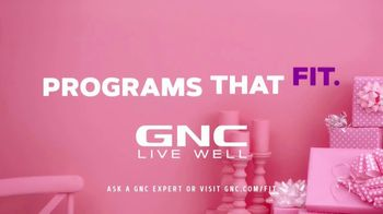 GNC TV Spot, 'Programs That Fit: Engaged' - Thumbnail 6