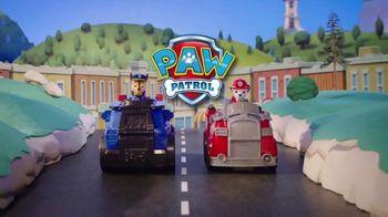 Paw Patrol Ride & Rescue Vehicles TV Spot, 'Transform' - Thumbnail 1
