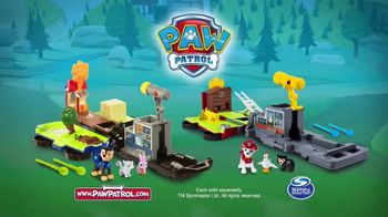 Paw Patrol Ride & Rescue Vehicles TV Spot, 'Transform' - Thumbnail 10