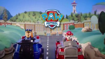 Paw Patrol Ride & Rescue Vehicles TV Spot, 'Transform' - Thumbnail 2