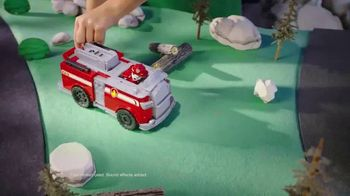 Paw Patrol Ride & Rescue Vehicles TV Spot, 'Transform' - Thumbnail 3