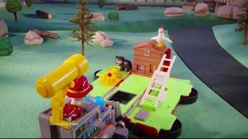 Paw Patrol Ride & Rescue Vehicles TV Spot, 'Transform' - Thumbnail 5