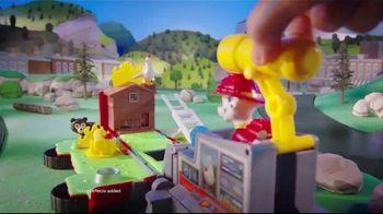 Paw Patrol Ride & Rescue Vehicles TV Spot, 'Transform' - Thumbnail 6