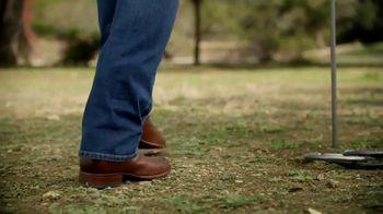 Tecovas TV Spot, 'Feel Comfortable: Terrible With Horseshoes' - Thumbnail 2