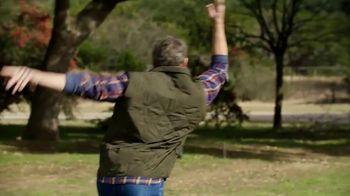 Tecovas TV Spot, 'Feel Comfortable: Terrible With Horseshoes' - Thumbnail 3