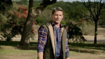 Tecovas TV Spot, 'Feel Comfortable: Terrible With Horseshoes' - Thumbnail 7