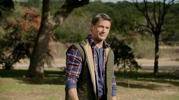 Tecovas TV Spot, 'Feel Comfortable: Terrible With Horseshoes' - Thumbnail 8