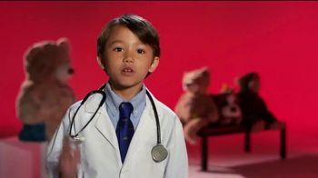 Jeffrey Modell Foundation TV Spot, 'When I Grow Up.. I Want to be a Doctor!' - Thumbnail 1