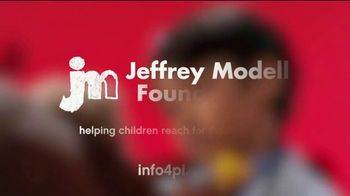 Jeffrey Modell Foundation TV Spot, 'When I Grow Up.. I Want to be a Doctor!' - Thumbnail 10