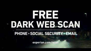 Experian Dark Web Scan TV Spot, 'Identity Hut' - Thumbnail 10