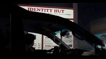 Experian Dark Web Scan TV Spot, 'Identity Hut'